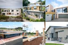 Kungsbacka arkitekturpris 2019 – nu börjar omröstningen