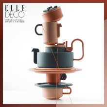 Rosenthal wins ELLE Deco International Design Award