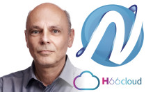 Hydro66 sign Novanus for high performance H66cloud