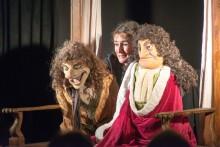 Osterzgebirgisches Puppentheaterfest