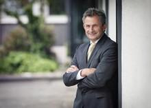 Peter Hübner als BAUINDUSTRIE-Präsident wiedergewählt