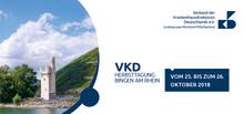 Newsletter KW 33: Die Landesgruppe Rheinland-Pfalz/Saarland lädt ein