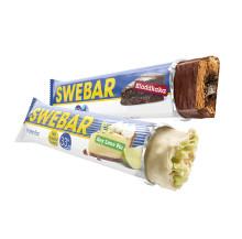 Till alla kakfantaster - Swebar lanserar Kladdkaka och Key Lime Pie Proteinbars!