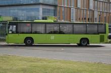 Forlenger med Unibuss på Romerike