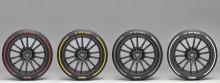 Pirelli lanserar F1-inspirerat däck för personbilar