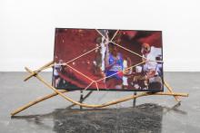 Høstutstillingen: Den franske pris 2017 er tildelt den japanskfødte kunstneren Daisuke Kosugi
