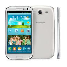 Nu finns Samsungs Galaxy SIII hos 3
