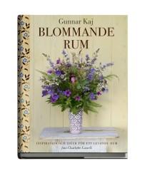 """Pressvisning: Gunnar Kajs """"Blommande rum"""" + DesignOnsdag"""