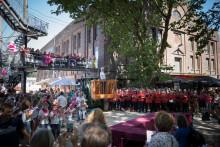 !SING – DAY OF SONG 2018: Das Festival zum Mitsingen wird für 10.000 Besucher*innen zu einem unvergesslichen Event