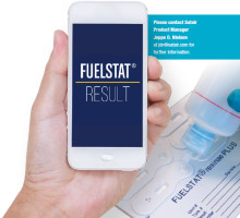 New 'Fuelproof' Smart Test Disrupts the Market