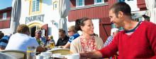 Nyt livet på spissen av Danmark