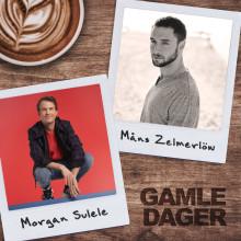 """Måns Zelmerlöw och norska stjärnan Morgan Sulele tar oss tillbaka till """"Gamle dager"""""""