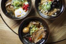 RAWBATA startar Ramen-lunch koncept