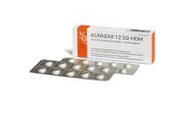 TLV subventionerar ACARIZAX®, en ny allergenspecifik immunterapi i tablettform för behandling av allergisk rinit och allergisk astma orsakad av husdammskvalster