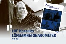 Positiv start på 2017 för svenska småföretag