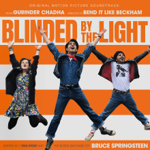 "Columbia/Legacy släpper ""Blinded By The Light: Original Motion Picture Soundtrack"" den 9 augusti"