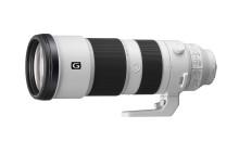 Sony predstavil novi super-telefoto zoom objektiv FE 200-600 mm F5.6-6.3 G OSS