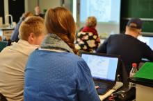 Økt satsing på IKT-studier - nye studieplasser til Høgskolen i Molde