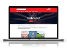 SGN Sport lanserar lokal e-handel för klubbar och föreningar