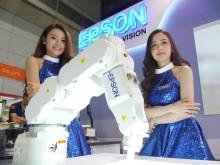 เอปสันเปิดตัวสายธุรกิจหุ่นยนต์อุตสาหกรรมในประเทศไทยเป็นครั้งแรก   พร้อมยกขบวนสินค้าตบเท้าร่วมงาน Assembly and Automation Technology 2016