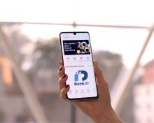 Huawei intensifierar satsningen på appar i Sverige  – BankID klar för Huawei AppGallery