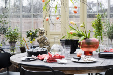 ByOn presenterar vårens hemliga kollektion