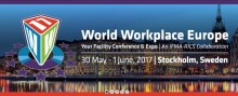 ISS deltar på IFMA World Workplace Europe