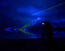 Suomalalaista valotaidetta ja video-osaamista Galway 2020 Euroopan Kulttuuripääkaupunki -ohjelmassa