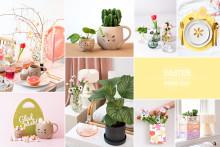 Lagerhaus presenterar årets vår- och påskkollektion!