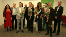 Vinnarna utsedda i Green IT Award