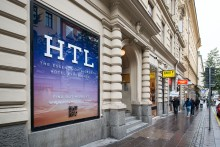 Scandic launches new hotel chain - HTL