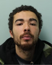 Man jailed after stalking a woman in east London