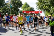 Fehmarn Marathon - Jubiläum!