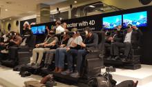 Nu tar Virtual Reality klivet in i svenskarnas hem
