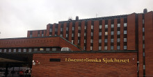 Löwenströmska sjukhuset i full drift under Ebabs renovering