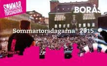 Program för Sommartorsdagarna® 2015