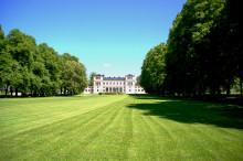 Sommarmusik i slottsparken på Rånäs Slott!