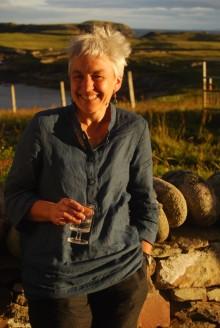 Shetland on the Menu
