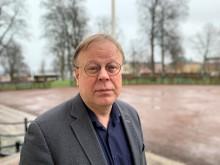 Lars-Åke Svensson