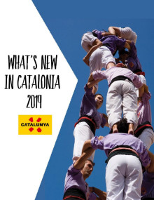 What's New Catalonia 2019