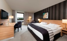 Maritim Hotels upgrades 25% of all rooms across Germany: Nearly 3,000 revamped rooms for 2017