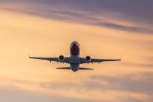 Nå er det rekordbillig å fly – både i Norge og Europa