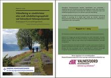 Videreføring av uteaktiviteter etter endt rehabiliteringsopphold