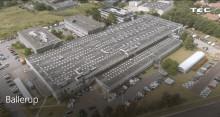 TEC udbyder ejendomsmægleropgave i Ballerup