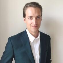 Mathias E Spinnars ny på Redeye