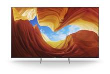 Novi televizor Sony XH90 4K HDR Full Array LED TV kmalu pri prodajalcih