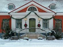 Maximal julstämning på Katrinetorp 4-6 december