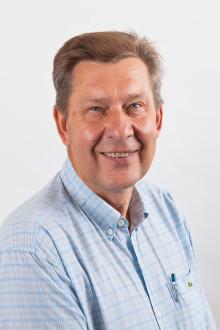 Staffan Persson slutar på NSVA för att istället börja som teknisk chef i Bjuv