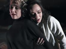 Finskfödda sopraner i Norrlandsoperans premiär av Orfeo & Euridice