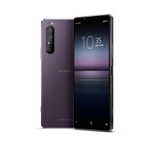 Capture photos like a pro with Sony's Xperia 1 II, available to pre-order from 4th June